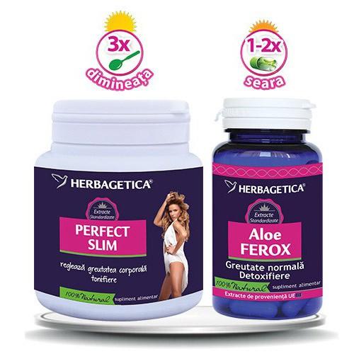 Herbagetica produse pentru prostata