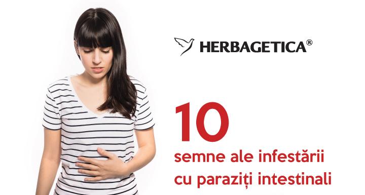 cu paraziți)