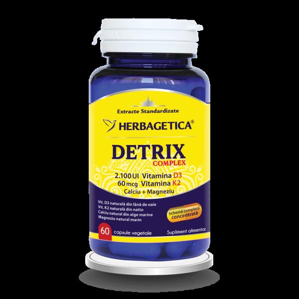Detrix Complex