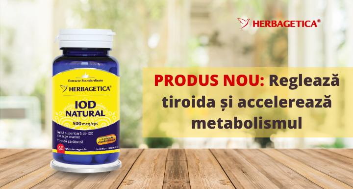 Sănătatea naturală a glandei tiroide   Dacia Plant - Blogul despre sanatate naturala