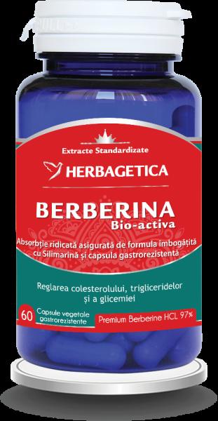 berberina bio-activa