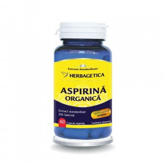 ASPIRINA ORGANICA