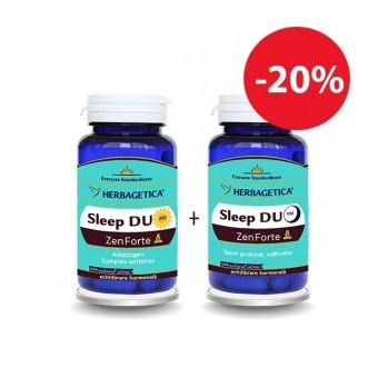 Sleep Duo AM/PM