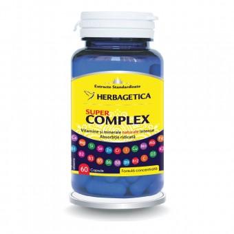 SUPER COMPLEX