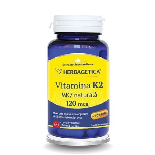 varicoză și vitamina k