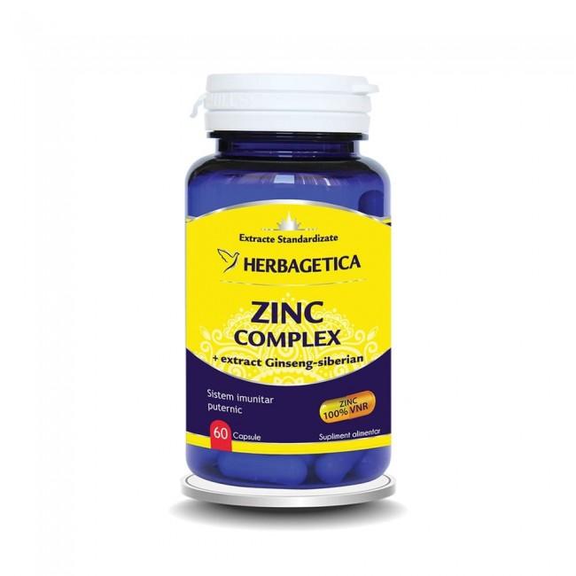 herbagetica zinc