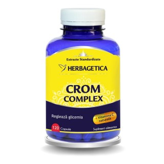 CROM COMPLEX