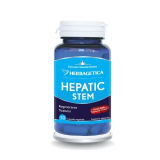 HEPATIC STEM