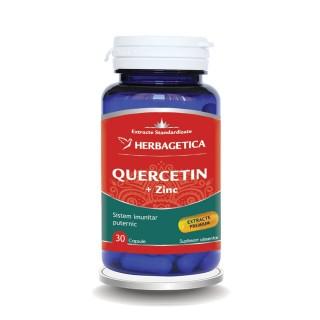 QUERCETIN + ZINC