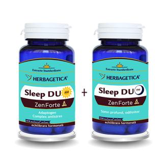 Sleep Duo AM/PM Zen Forte